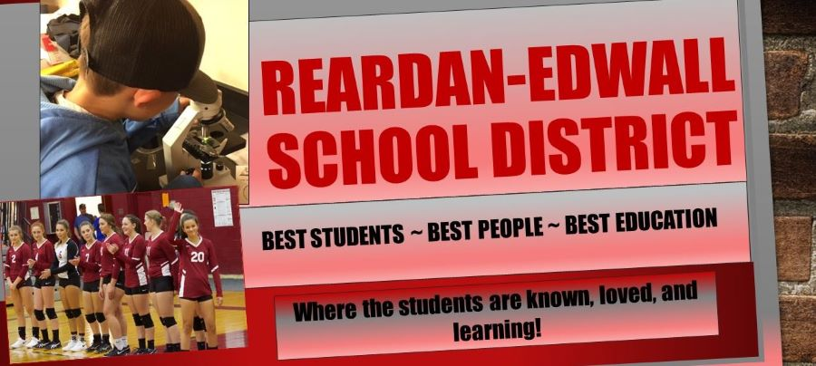 Reardan-Edwall School District